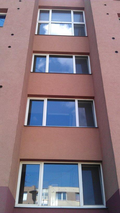 umývanie okien trencin